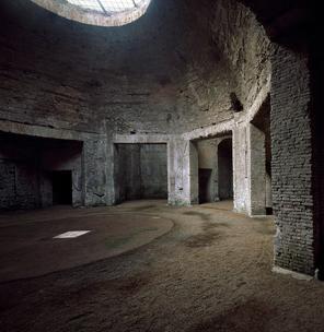 Domus Aurea - visita al cantiere di restauro con realtà virtuale