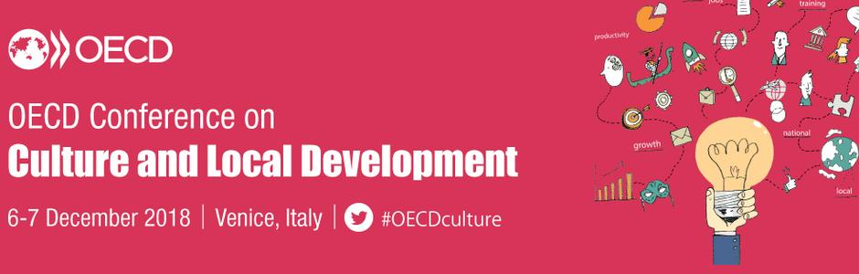 Unleashing the Transformative Power of Culture and Creativity for Local Development