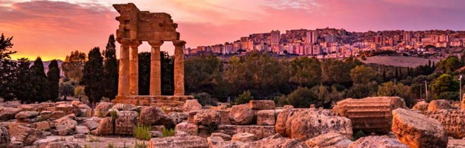La Valle dei Templi presenta il rapporto di sostenibilità culturale e social