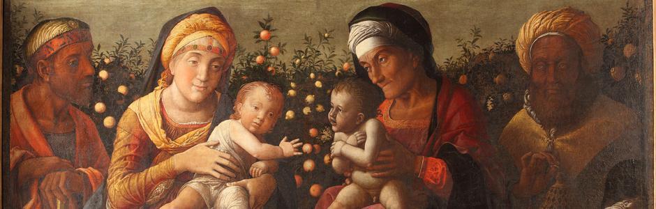The Renaissance speaks Hebrew