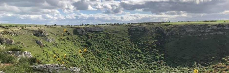 Paniere del Parco Nazionale Alta Murgia