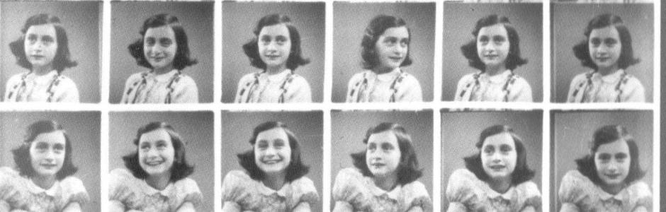 Novanta Voci per Anne Frank