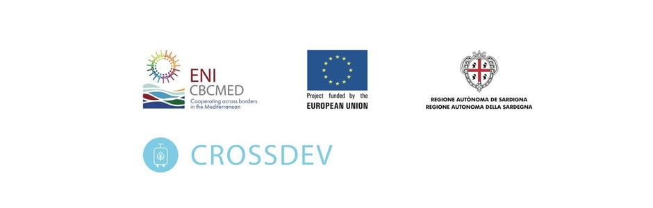 CROSSDEV- Cultural Routes for Sustainable Social and economic Development in Mediterranean