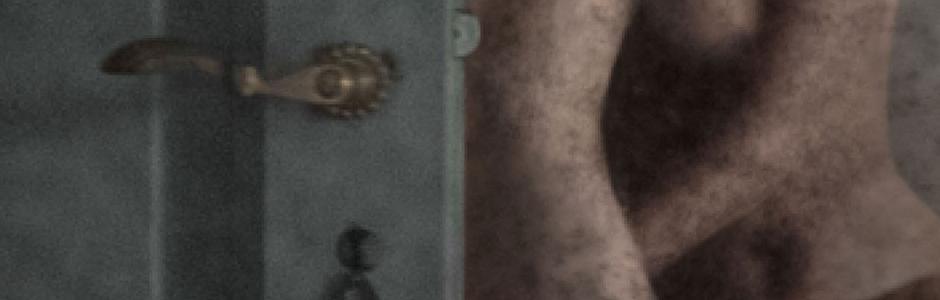 Chiara Caselli. Come allo specchio | Roma Fotografia 2020 Eros