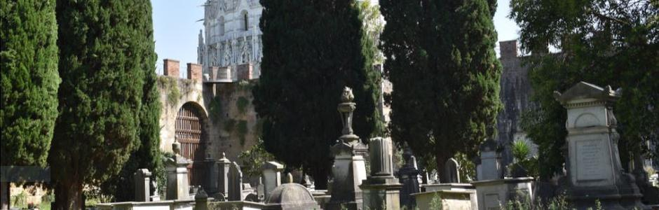 Jewish Tuscany Summer Tour Pisa