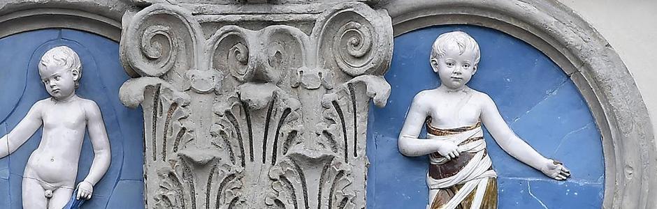 Al Museo degli Innocenti con Unicoop Firenze