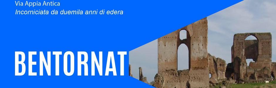 Genius Loci a Roma - Appia antica: