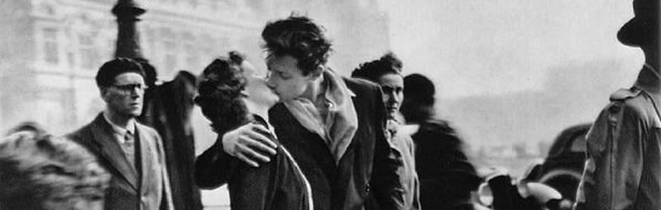 Robert Doisneau. Paris en liberté