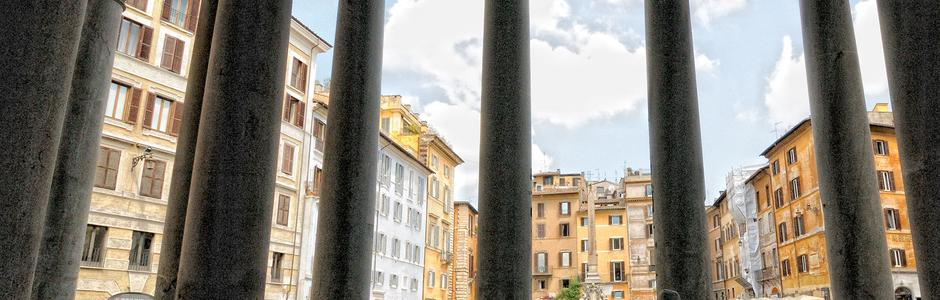 Best of Rome. Downtown Walking Tour