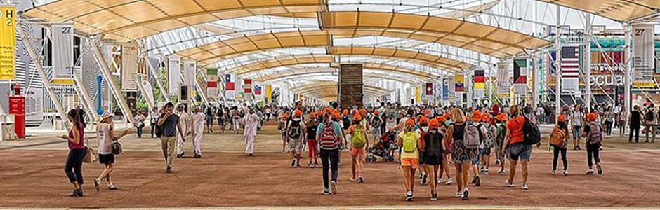CoopCulture ad Expo 2015
