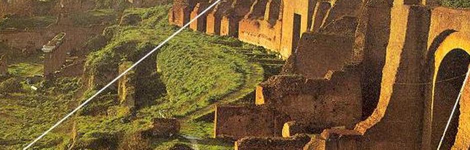 Visita alla mostra Par tibi, Roma, nihil