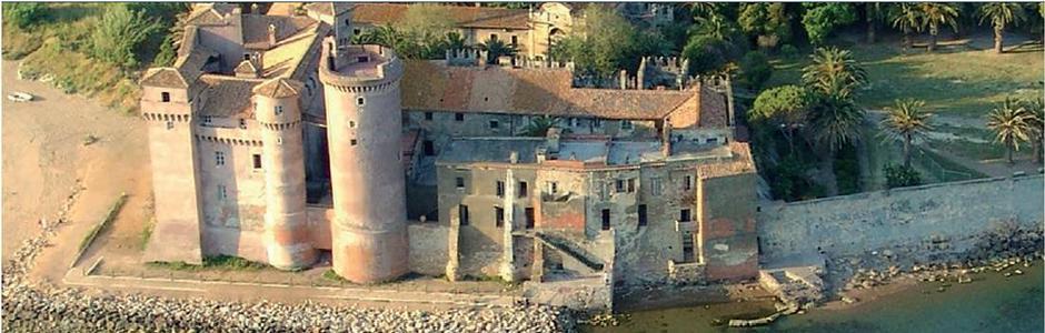 Porte Aperte al Castello di Santa Severa e al Museo del Mare