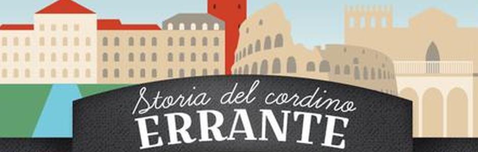- Storia del Cordino Errante -