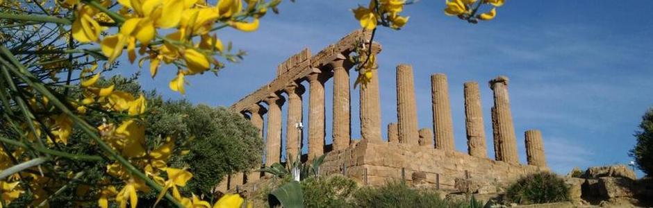 Focus on: Valle dei Templi di Agrigento: da oggi i biglietti on line