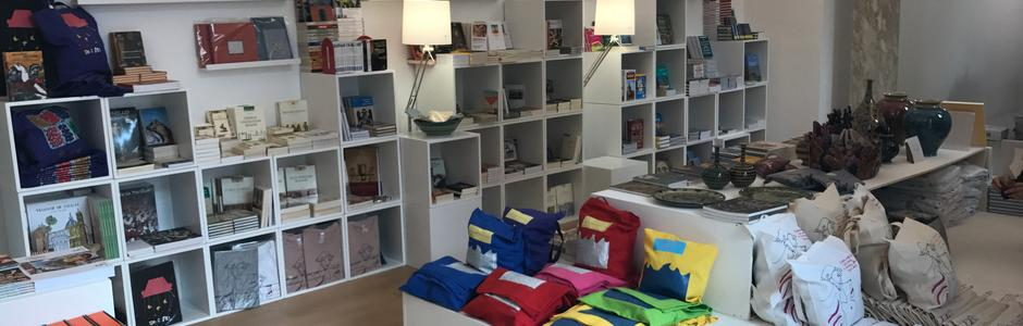 Culture Concept Store Palermo - Museo Salinas
