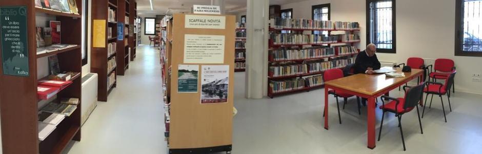Biblioteca comunale di Quarto d'Altino