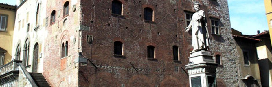 Museo Palazzo Pretorio