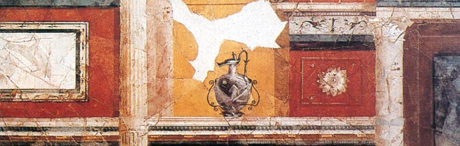 Augustus' house
