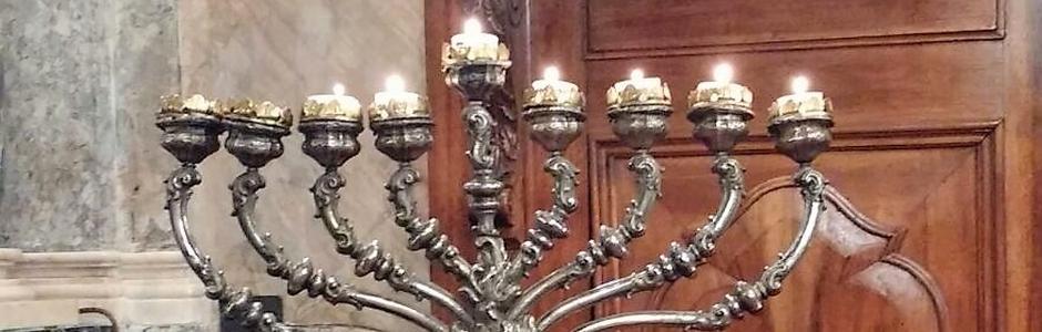 Sinagoga e Museo della Padova Ebraica