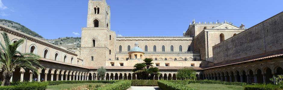Chiostro di Santa Maria Nuova