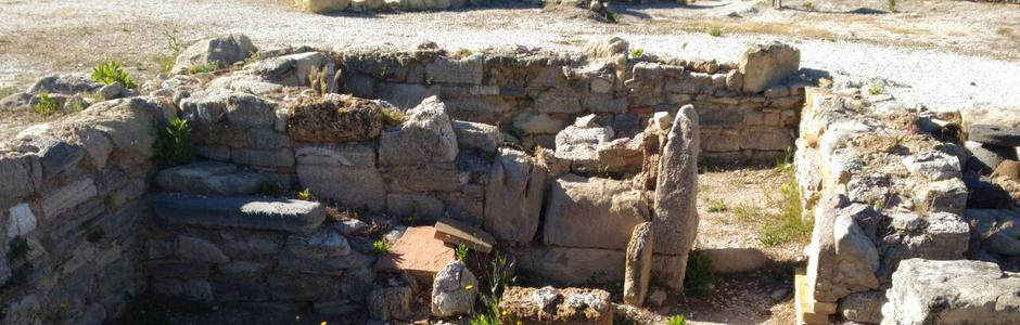 Area archeologica e Antiquarium Eraclea Minoa