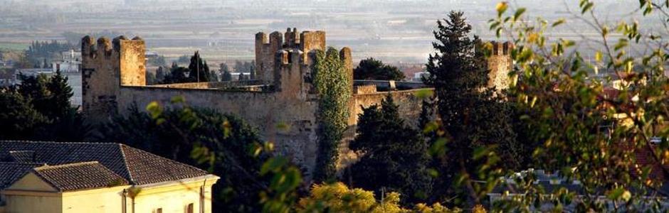 Polo museale di Sanluri - Castello e Museo del Pane