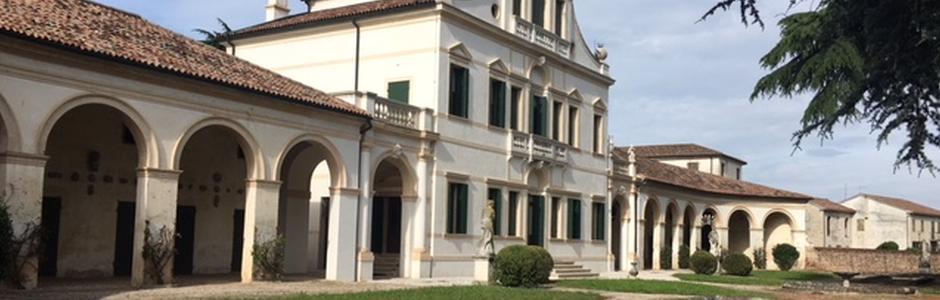 """Casa Museo """"Villa Lattes"""""""