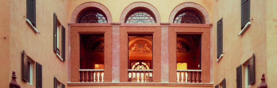 Fondazione palazzo Magnani
