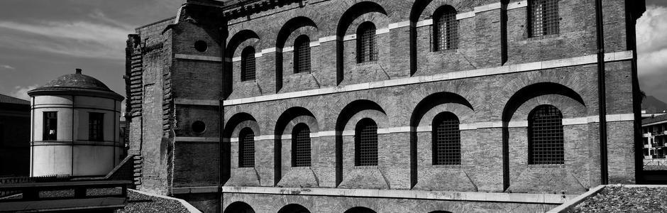 Complesso Monumentale Carcere Borbonico