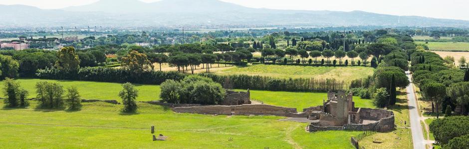 Parco Archeologico dell'Appia antica