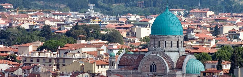Sinagoga e Museo Ebraico di Firenze