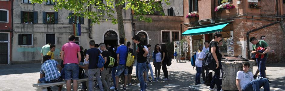 MEV - Museo Ebraico di Venezia
