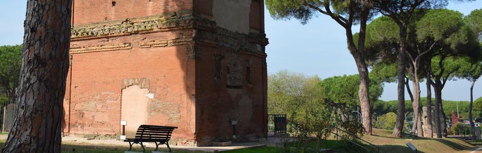 Parco Tombe della Via Latina
