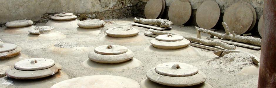 Antiquarium e area archeologica di Boscoreale