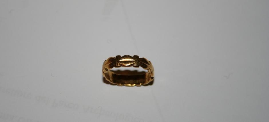 L'anello di Teano