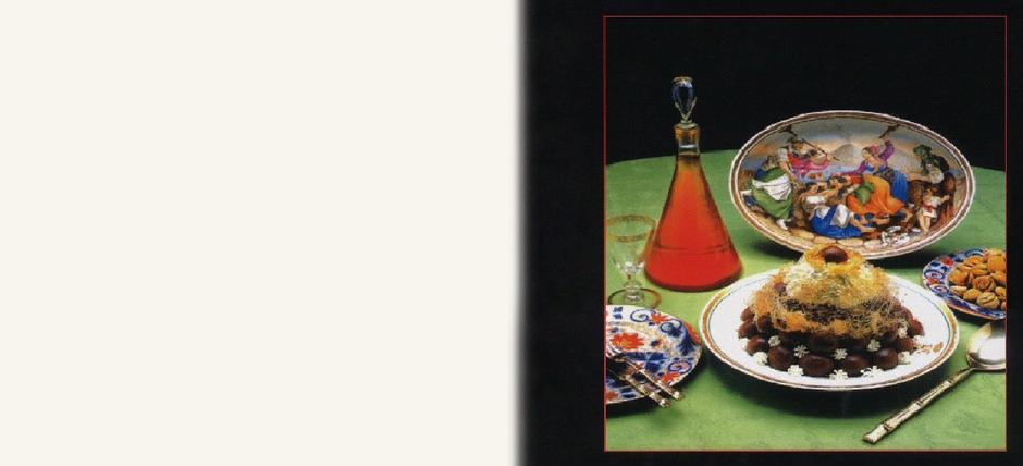 Buoni da leggere #3 | La cucina aristocratica napoletana