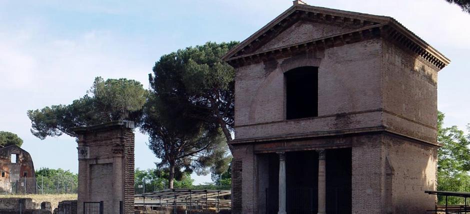 Meraviglie di Roma