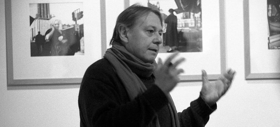 MFR | L'inganno degli occhi. Con Angelo Turetta