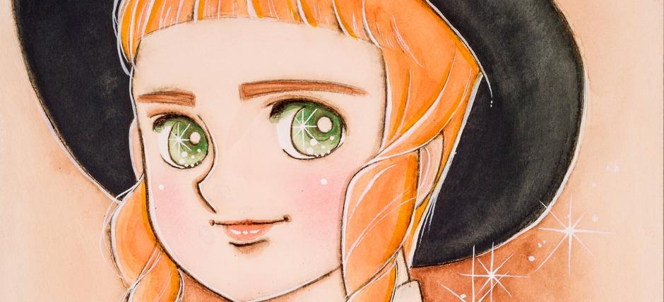 Jewish manga art – la bellezza del rigore
