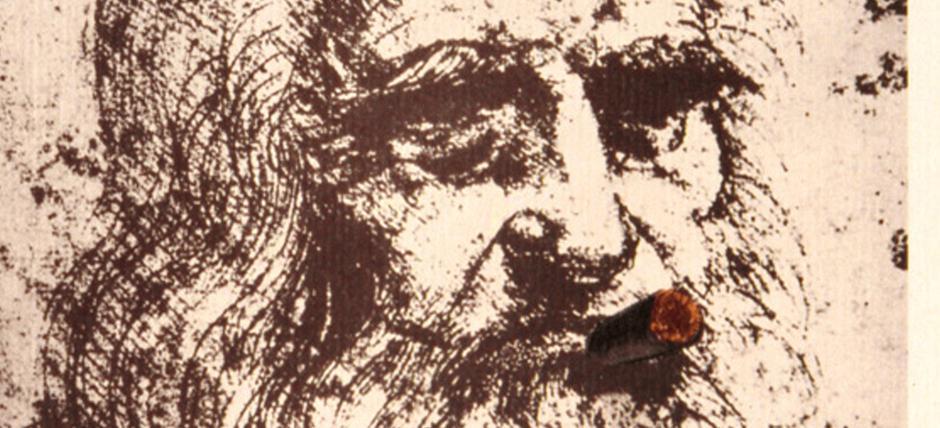 Effetto Leonardo, opere dalla collezione Carlo Palli