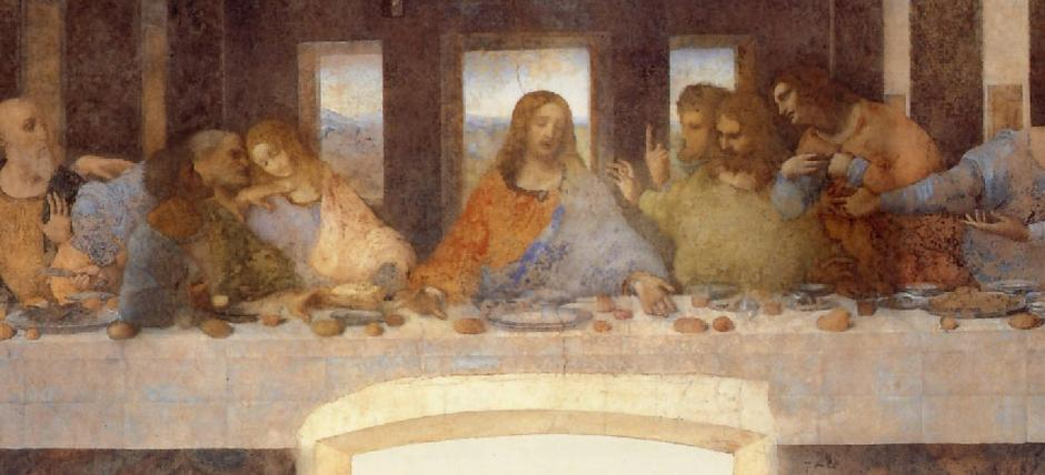 Buoni da leggere – Gerusalemme, l'Ultima Cena