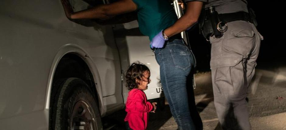 WORLD PRESS PHOTO 2019