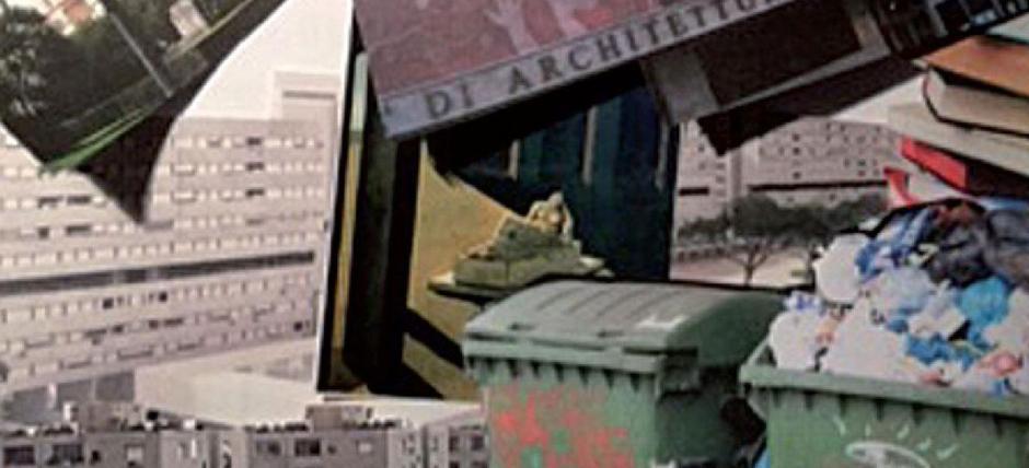 """Presentazione del libro """"Exit Roma"""", di Enzo Scandurra"""