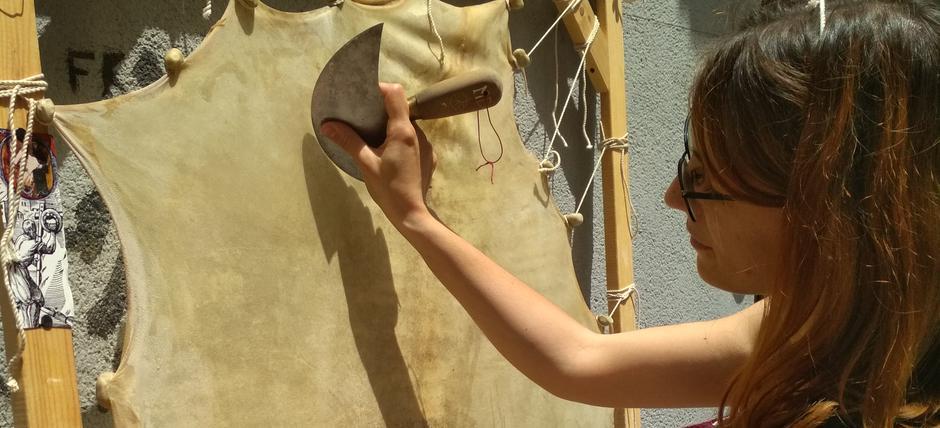 Culture al Museo Salinas_Prima edizione