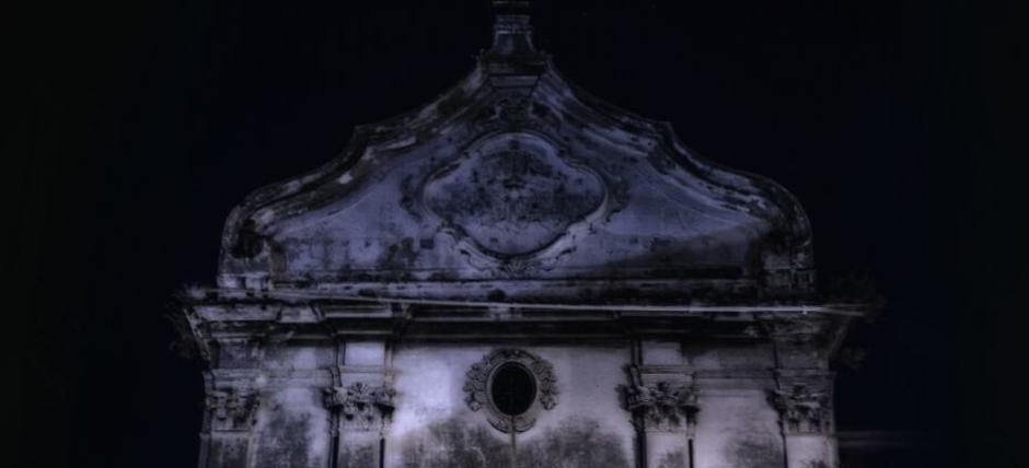 Terracina Ghost Tour