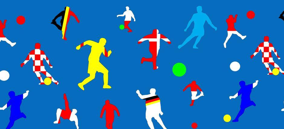 L'arte del gol