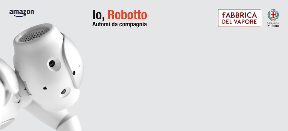 Io, Robotto
