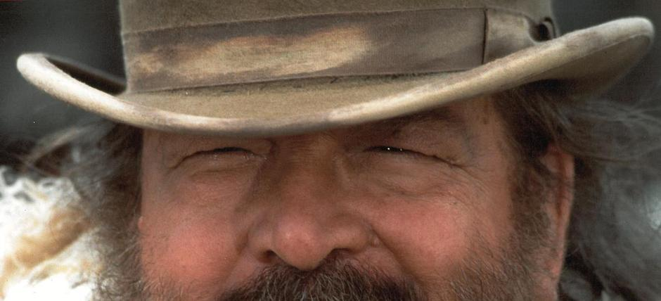 Bud Spencer. Mostra multimediale