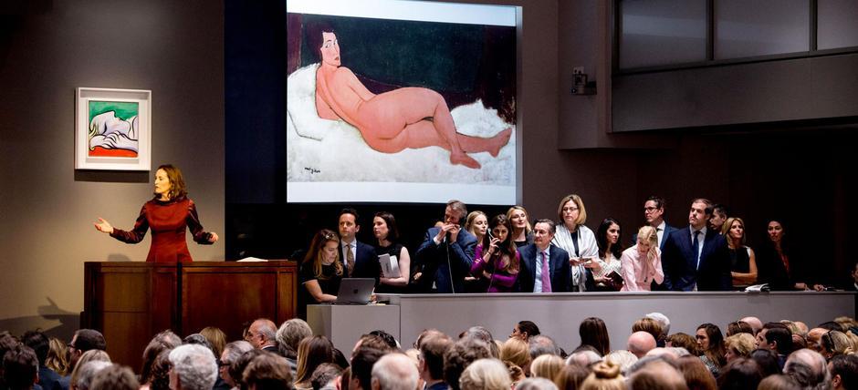 Collezionismo e Mercato allo stato dell'arte. Protagonisti, tendenze e curiosità XV Giornata del Contemporaneo AMACI