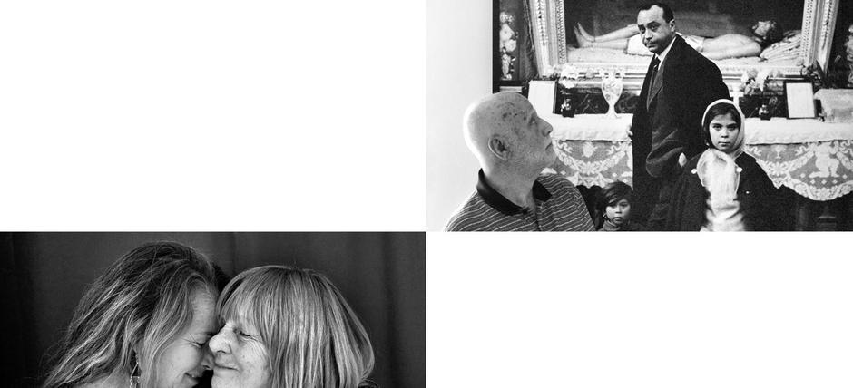"""""""Sicilians. Fotografi siciliani sparsi nel mondo"""" mostra personale di Roberto Strano"""